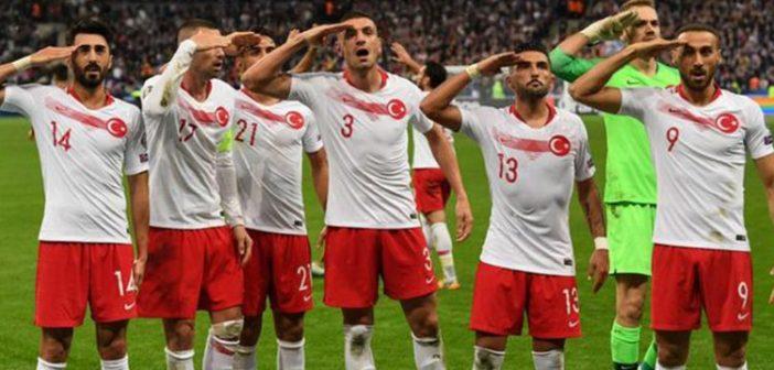 Faşizm, ırkçılık ve militarizm her zaman kol kola yürür – Mehmet ÖZYAZANLAR