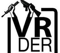 VR-DER: Libya'da, Her Yerde Savaşa Hayır
