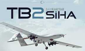 Bayraktar TB2 SİHA'ları, İngiltere'nin Hornet füze rafları olmadan üretilemezdi