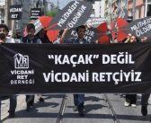 'Sivil ölüm'den 'medeni ölüm'e: Türkiye'de vicdanı ret – Ercan Jan Aktaş*