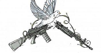 Savaşmayı ve silah tutmayı reddediyorum – İbrahim Aslan