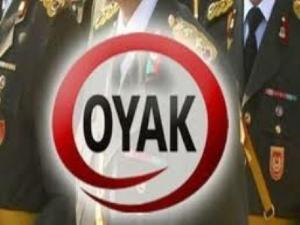 OYAK'ta yönetime tepki: Bizim paralarımızla tüpçüyü (Demirören) kurtardınız