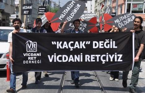 Türkiye'de Vicdani Ret: 'Sivil Ölüm' – Ercan Jan AKTAŞ*