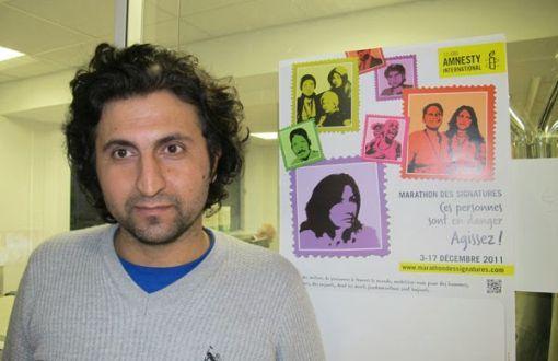 Vicdani Retçi Savda İsviçre`de gözaltına alındı