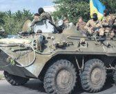 Donetsk ve Lugansk Milis Güçleri, Kiev Hükümet Güçlerine Karşı Ateşkes İlan Etti