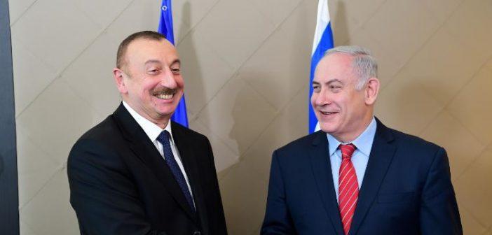 İsrail-Azerbaycan: Resmiyete yansımayan milyarlarca dolarlık petrol ve silah ticareti – İslam Özkan