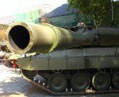 Yönetmelik değişti: Polis gerektiğinde tank bile kullanabilecek