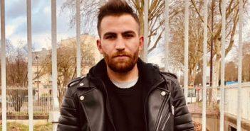 Özgür irademle vicdani reddimi beyan ediyorum – Mehmet Şaban Değirmenci