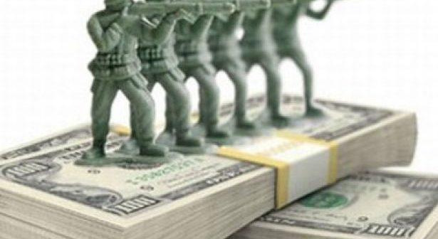Salgına rağmen küresel askeri harcamalar 1,83 trilyon dolara yükseldi