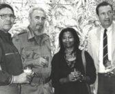 Eski ABD Adalet Bakanı, savaş karşıtı Ramsey Clark yaşamını yitirdi.
