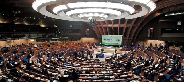 AKPM'den Türkiye'ye Demokrasi Çağrısı