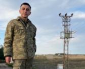 Urfa'da hudut karakolunda şüpheli asker ölümü