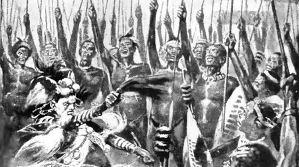 Savaşsız toplumlar hiç oldu mu? – Doç. Dr. Çiler Çilingiroğlu