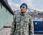 """Kırklareli'li asker, sınır ötesi operasyonda Suriye'de """"intihar"""" etti"""