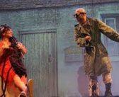 """""""Kapıların Dışında"""" (Savaş karşıtı oyun) (Yolcu Tiyatro, 15 Mayıs, 21:00, MobiletOnlive)"""