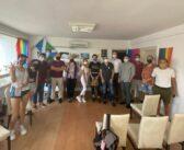 Antalya'da Onur Haftası Açılış Etkinliği VR-DER'in de Katılımıyla Gerçekleşti