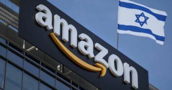 İsrail işgalini ve şiddetini destekleyen Amazon'a tepki göstermek