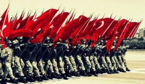 Milliyetçilik ve Militarizm – Ahmet Selim Günay