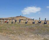 BM ve AB'nin desteğiyle İran sınırındaki 80 bin mayınının temizlenmesine başlandı