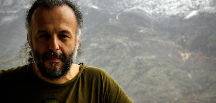 Vicdani retçi Şendoğan Yazıcı'ya 11 yılda 14 dava ve 20 bin 940 TL para cezası